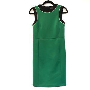 [VINCECAMUTO] Soft crew neck sleeveless dress 2